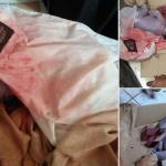 Bayi berjeniskelamin laki-laki ditemukan warga di TPS Pasar Cibadak