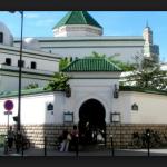 Sejarah Masjid Agung Paris Yang Melindungi Warga YAHUDI dari Kejaran NAZI