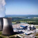 2018 NTB akan membangun Pembangkit Listrik Tenaga Nuklir