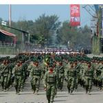 Kekuatan TNI Versi Survey Global Firepower (GFP), No 1 Di Asia Tenggara, 7 di Asia dan 14 di Dunia