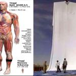 Nabi Adam A.s memiliki Tinggi Badan Mencapai 30 Meter