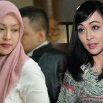 Penjara Menempa Angelina Sondakh Hafal AL-Qur'an 15 Juz