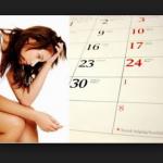 Hal yang harus diketahui jika Siklus Menstruasi Melebihi 40 hari atau Kurang dari 20 hari.