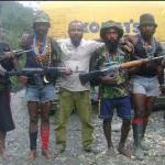 Kelompok Kriminal Bersenjata Ajukan 8 Syarat Akhiri 'Perang Papua'