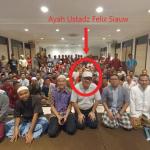 Musuh Berakal Dan Kawan Jahil | Edisi: Ayah Ust. Felix Siauw