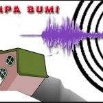 Gempa Bumi Berkekuatan 5,0 SR Di Bali Terasa Hingga ke LOMBOK
