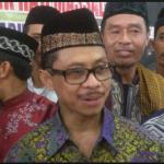 Imam Besar New York Asal Indonesia Galang Dana Untuk Pembangunan Pesantren Pertama Di AS