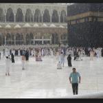 """""""Bukti Kebenaran Hadits Rasul SAW, Salju Turun di Saudi Tanda Hari Akhir Kian Dekat"""""""