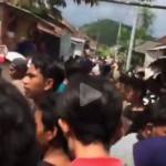 Upacara Sumpah Pocong Di Desa Penarukan Kebon Ayu-Lombok Barat