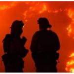 Kebakaran Hebat di California Memaksa Ribuan Warga AS Mengungsi