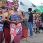 Tradisi Punyambutan Maulid Nabi Besar Muhammad s.a.w Adat Desa Bayan-LOMBOK UTARA