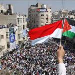 Palestina Memanggilmu| Pesan Aksi Cepat Tanggap (ACT) Melalui Kitabisa.com