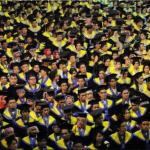 2020 Indonesia Akan Menjadi Nagara Yang Memiliki Sarjana Tebanyak No.5 Di Dunia