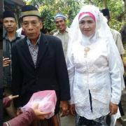 Kisah Cinta Kakek-Nenek Asal Terare Lombok Timur Ini Membuat Baper WargaNet Di MedSos