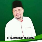H. Najamuddin Moestafa Dalam Asa Masyarakat SAKTI (Sakra Timur) Bagian I