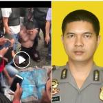 Oknum Polisi Pelaku Perampokan Uang Kas Bank Mandiri Sebesar 10 M Tertangkap