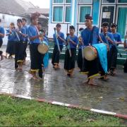 Musik Khas Lombok TONGKEK Mulai Diperkenalkan DUNIA