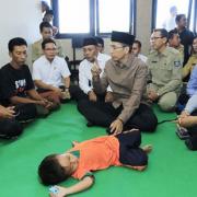 Cara Gubernur NTB (TGB) Menangani Konflik Penyerangan Ahmadiyah Di Lombok