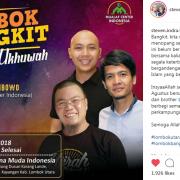 Ketua Umum Muallaf Center Indonesia Dan 2 Artis Ini Akan Kunjungi Korban Gempa Lombok-KLU