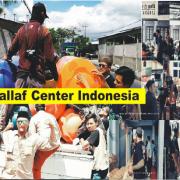 Muallaf Center Indonesia (MCI) Membangun Sumur Utsman Ibn Affan Untuk Korban Bencana Lombok