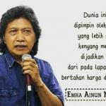 Emha Ainun Nadjib: Andai Saja Jogya Mau
